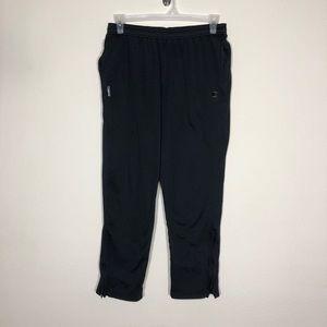 Black Champion Sweatpants Men's Large